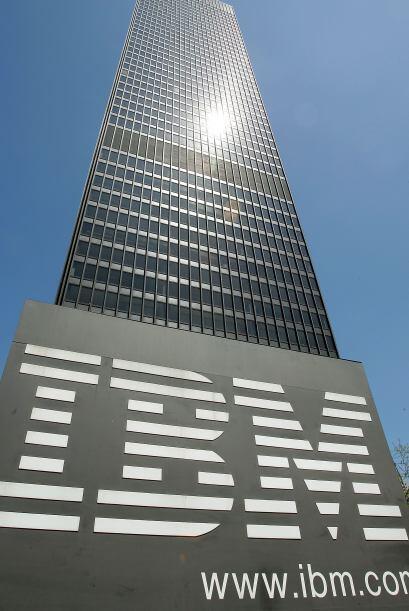 Aunque tiene ancestros que remontan al siglo XIX, IBM nace oficialmente...
