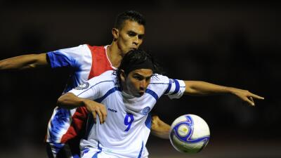 Costa Rica vs. El Salvador