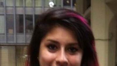 La policía pide de su ayuda para encontrar a Anna Acevedo de 17 años.