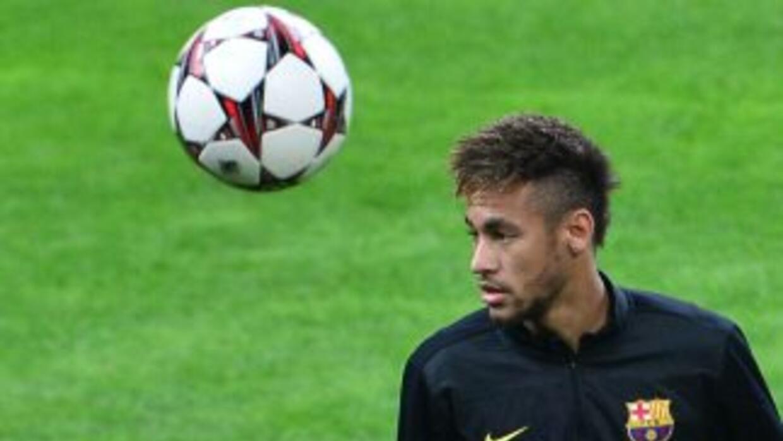El atacante brasileño quiere un triunfo en su primer clásico ante el Rea...