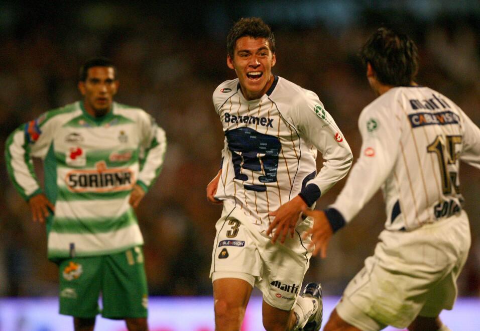 Héctor Moreno reveló que Atlas casi le arruina su carrera GettyImages-78...