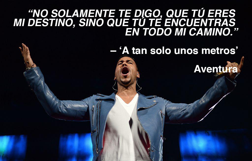 Las mejores frases de Romeo Santos romeo getty 4.png