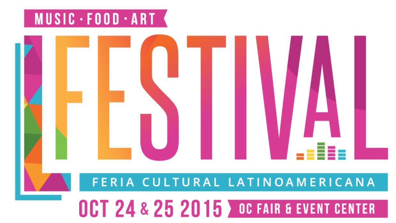 ¡L Festival ya viene!