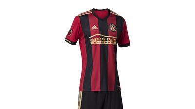 Aquí están, estos son... Todos los uniformes de los 22 equipos de la MLS en 2017