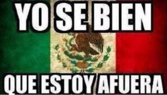 Memes de Mexico vs Holanda. Fotos cortesía de Twitter.