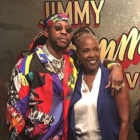 2 Chainz & YG sing to their moms on national TV
