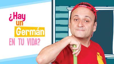 Germán Vecinos