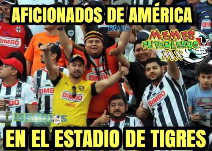 América se impuso en la ida de la Liga de Campeones de la Concacaf a los...