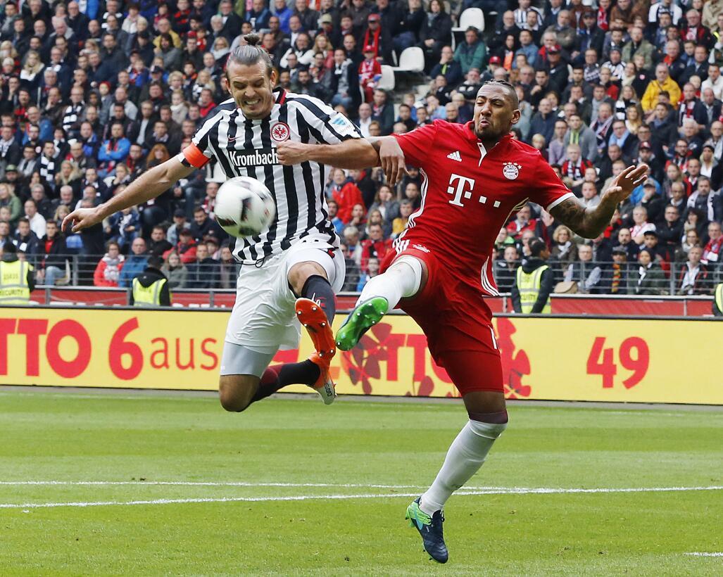Jerome Boateng (Bayern Múnich)