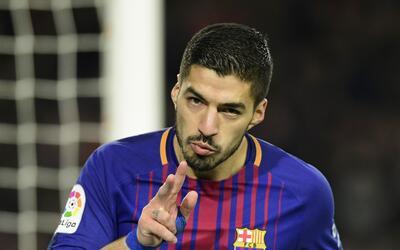 Barcelona 6-1 Celta: El Barça destroza al Celta con triplete de Suárez g...