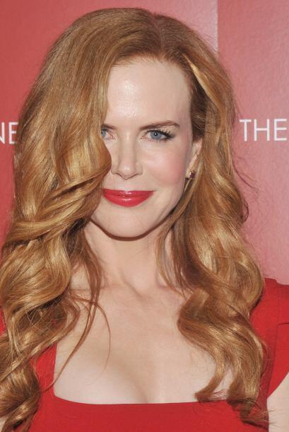 """Para el 2012, Kidman nos sorprenderá con su nueva película """"The Paperboy""""."""