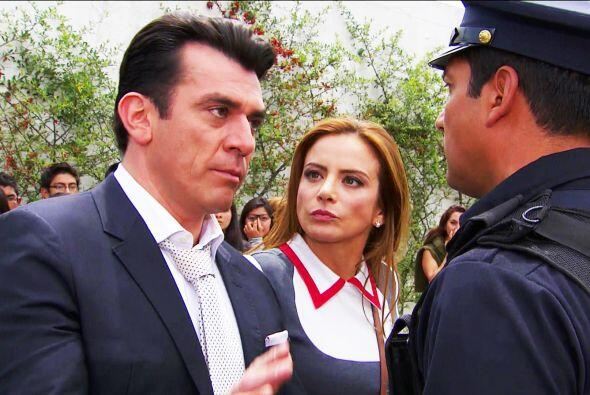 Aunque no lo creas, Fernando Lascurain también ha ido a parar a la cárcel.