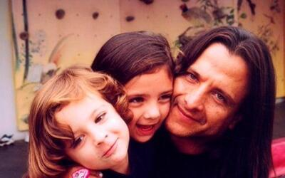 Los hijos de Eduardo Palomo quieren seguir el camino de su padre