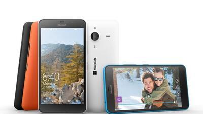 El Lumia 640 incluirá un año gratis de Office 365.