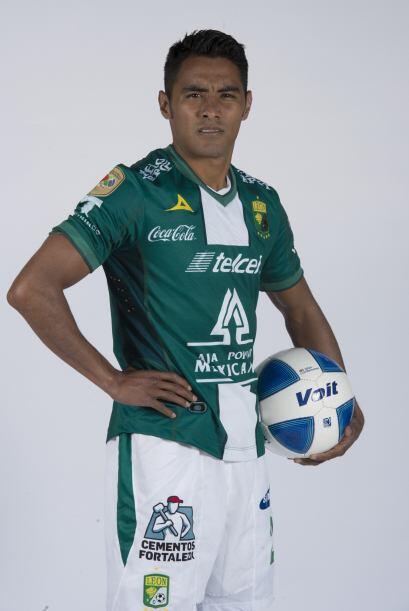 José Juan Vázquez, mejor conocido como 'El Gallito' es una...