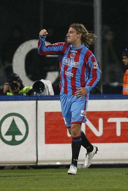 Otro argentino, Maxi López, igualó el partido.