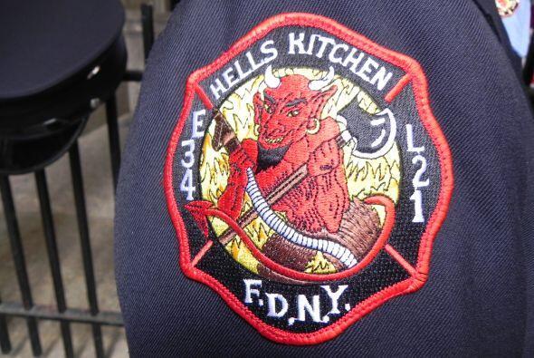 Bomberos del 9/11 honrados en San Patricio c741c14fda1749f885615ca19ffd3...