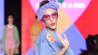 5 looks de belleza para las amantes de Miami Fashion Week