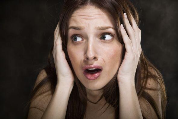 Si te dejas influir por opiniones adversas terminarías sufriendo pérdida...
