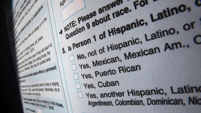 La ciudad de Nueva York exhorta a los hispanos a hacerse contar en el Censo de 2020
