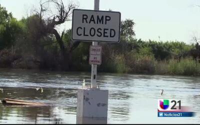 Declarado estado de emergencia en el Condado de Tulare debido a inundaci...