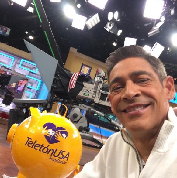 "Johnny Lozada nos dice que ""Hoy es #momentodeactuar"""