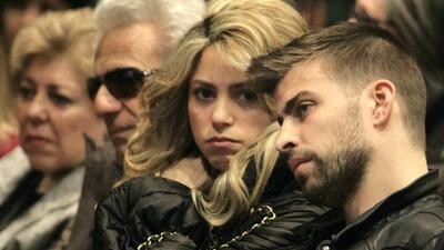 Shakira da nueva señal de recuperación: la sorprenden paseando en familia por los Pirineos