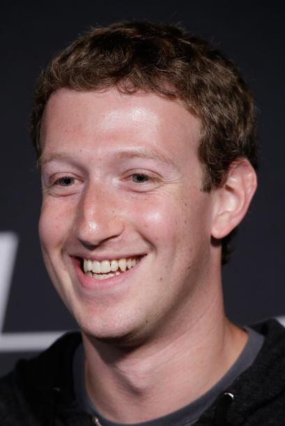 7. Quien entró a esta lista es Mark Zuckerberg, el cofundador de...