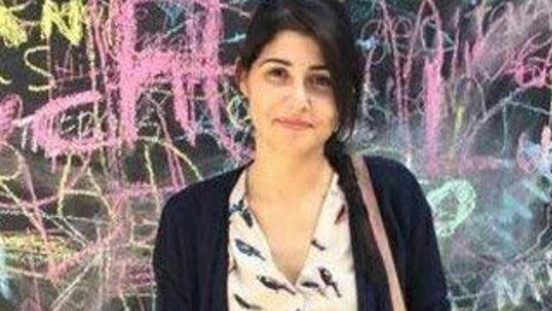 La joven Tugce Albayrak defendió del acoso a dos chicas.