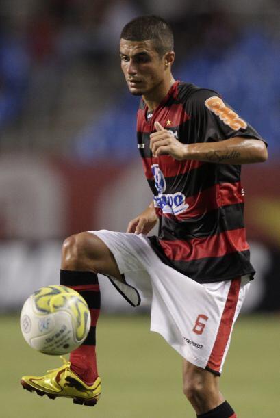 El campeonato de Rio de Janeiro se inauguró con una victoria por 2-0 del...