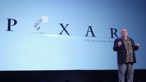 John Lasseter se tomó un permirso de seis meses tras las acusaciones en...