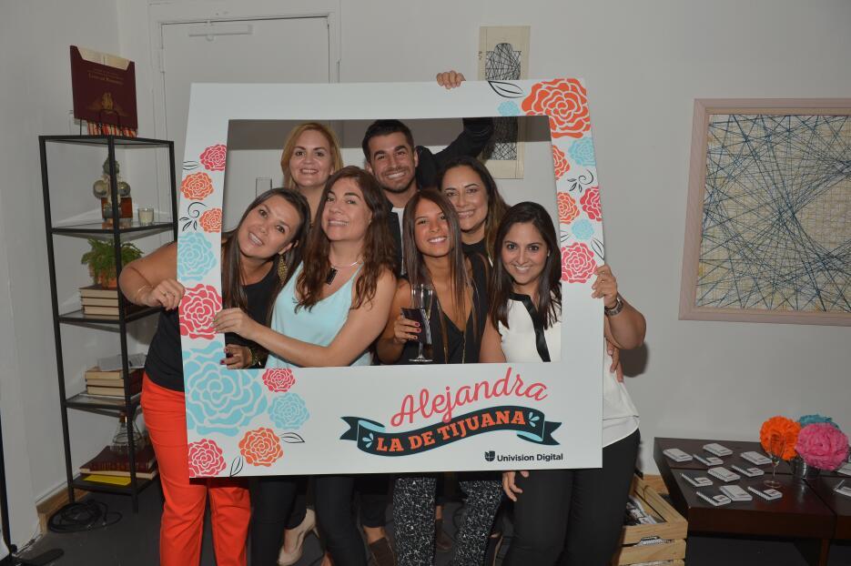 #AleLaDeTijuana tuvo invitados VIP DSC_8460.JPG