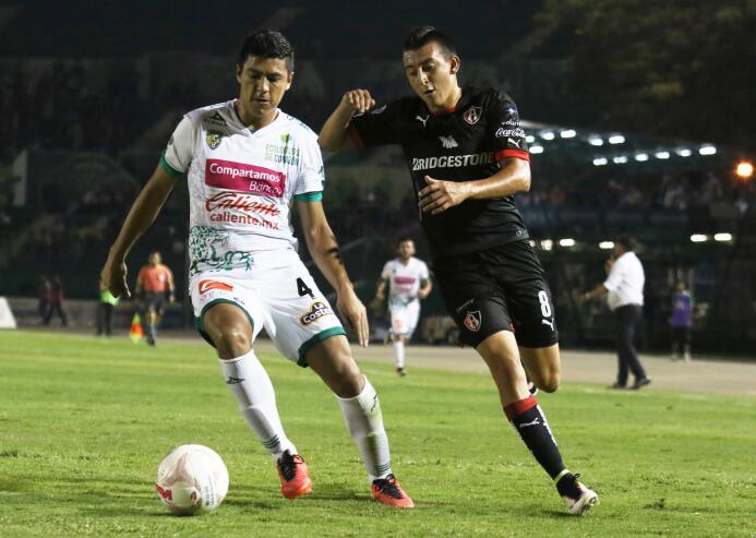 Dayro Moreno y Christian Bermúdez, entre los Villanos de la Jornada 16