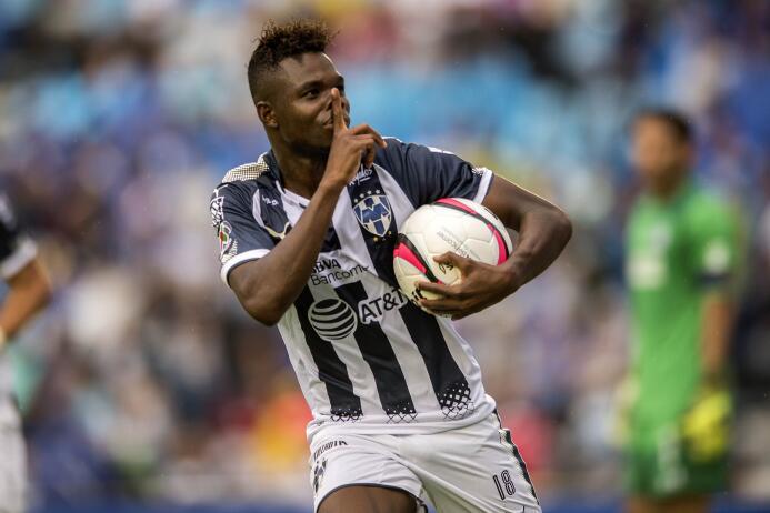 Cruz Azul empató con Monterrey con Corona disfrazado de héroe Aviles Hur...