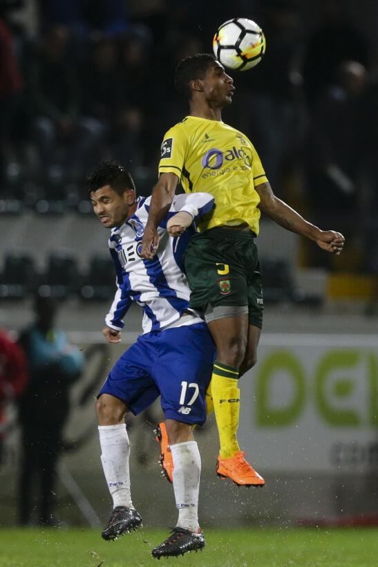 Paços Ferreira 1-[0] Porto: sorpresiva derrota del Dragao en su visita a...