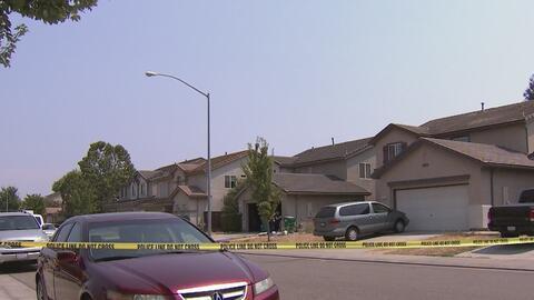 Noche violenta en Stockton deja dos personas muertas