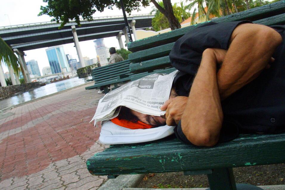 Según WalletHub, el estrés afecta a más de 100 millones de personas en t...