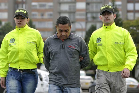"""El detenido """"le reportaba directamente a Joaquín Guzmán Loera, alias 'El..."""