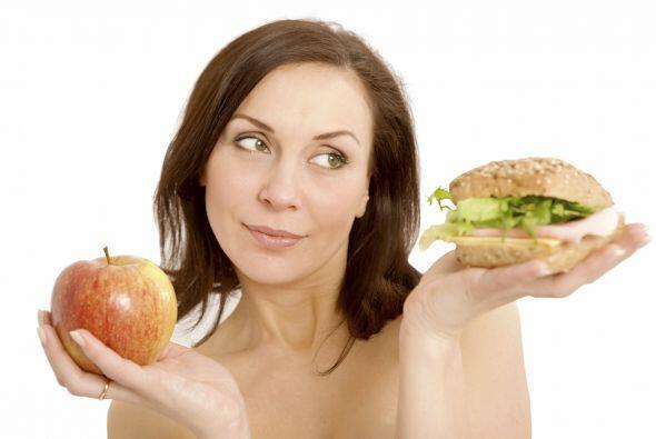 No es necesario eliminarlos para perder peso, ¡o para estar saludable!