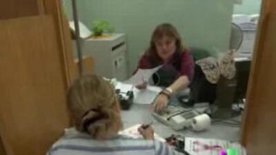 Fallas en proceso de inscripción del 'Obamacare'
