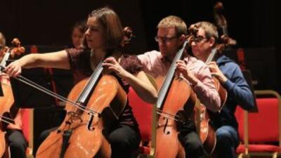 El 22 de noviembre celebramos el Día Internacional del Músico.