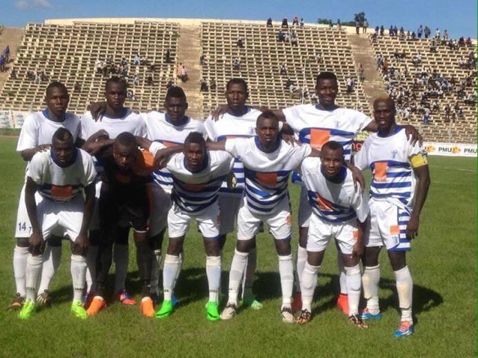 6. Stade Malien de Bamako (Malí)