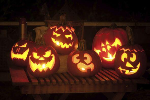 Halloween, el gran festejo. Entre los planes otoñales con niños, no pued...