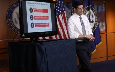 Informe de la Oficina de Presupuesto del Congreso pone en vilo el proyec...