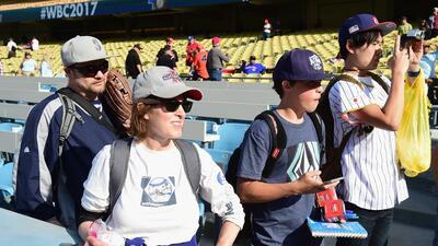 Puerto Rico llega a la final del Clásico Mundial de Beisbol