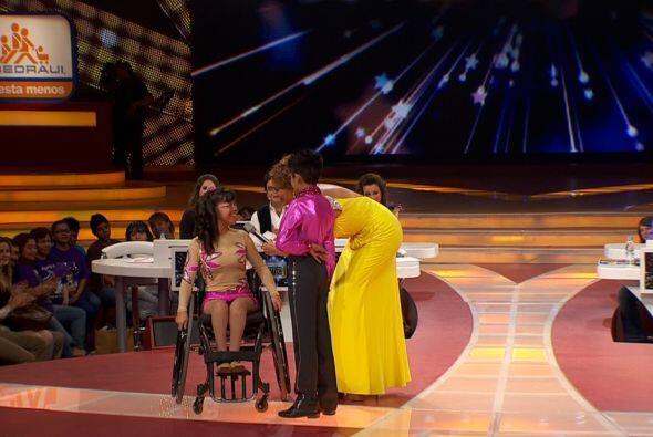 Gerardo, bailarín de los Rebeldes pidió permiso a la producción para bai...