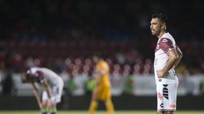 En fotos: Así queda la lucha por el no descenso en el fútbol mexicano