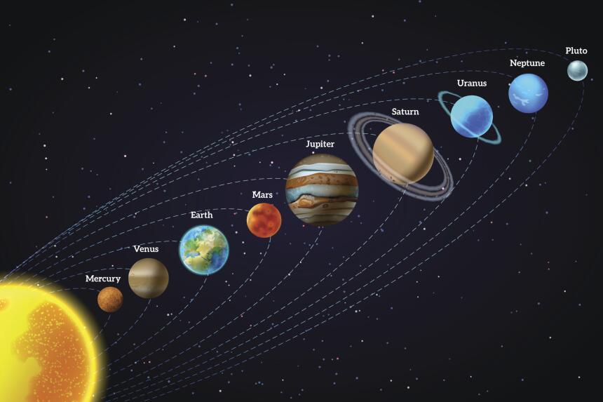 El universo se pone de acuerdo para atraer lo mejor este 2016