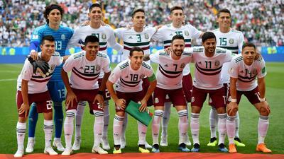 ¿Debe hacer rotaciones Juan Carlos Osorio para el juego ante Suecia? Néstor de la Torre responde
