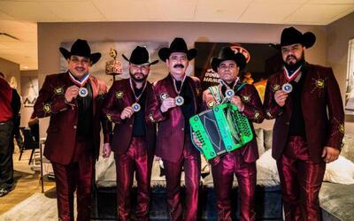 Tucanes de Tijuana galardonados con medalla de oro por su trayectoria